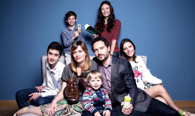 È arrivata la Felicità 2: tutti i protagonisti della fiction in onda su Rai1