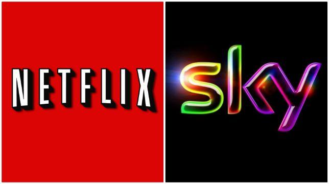 Netflix sarà disponibile su Sky anche in Italia, con nuovi pacchetti