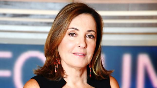 Barbara Palombelli al timone della del Grande Fratello 15