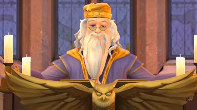 Harry Potter ridiventa videogioco su Google Play e Apple Store