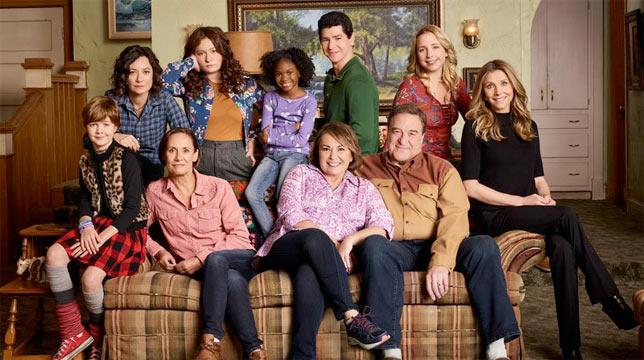 Roseanne: Il trailer del ritorno in tv di Pappa e ciccia