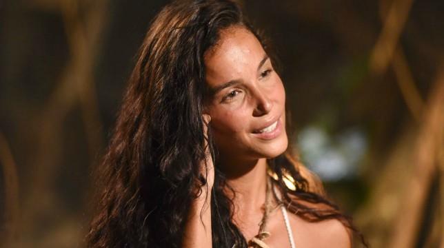 Isola dei Famosi 2018: eliminata dal gioco Paola, in nomination Alessia, Rosa e Simone