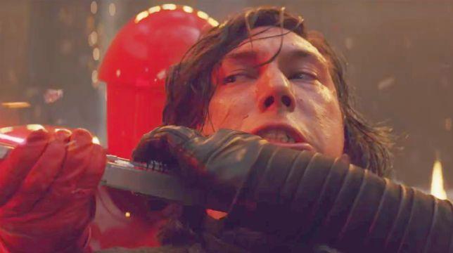 Star Wars Gli ultimi Jedi: una battaglia è online per l'uscita in Blu-ray e 4K