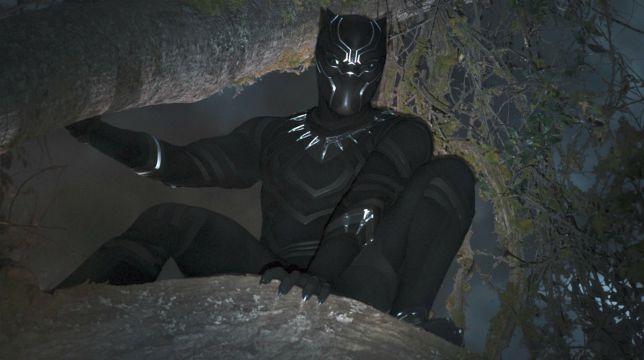 Black Panther Oscar come miglior film nel 2019? Per Christopher Nolan è possibile.