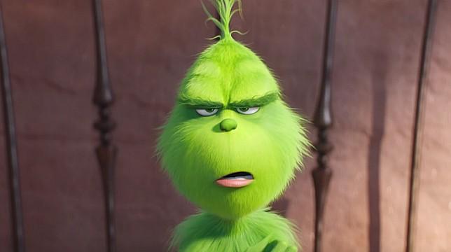 Torna Il Grinch: ecco il trailer del film d'animazione al cinema dal 29 novembre