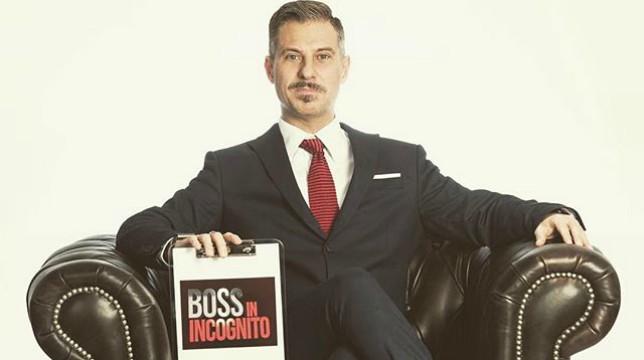 Boss In Incognito Anticipazioni terza puntata: stasera, giovedì 15 marzo 2018