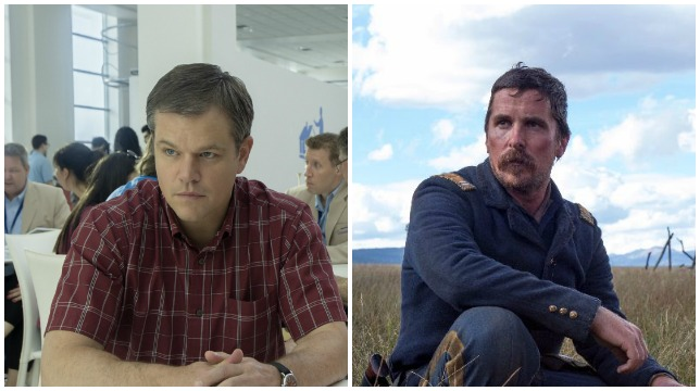 Matt Damon e Christian Bale nel cast di Ford vs Ferrari