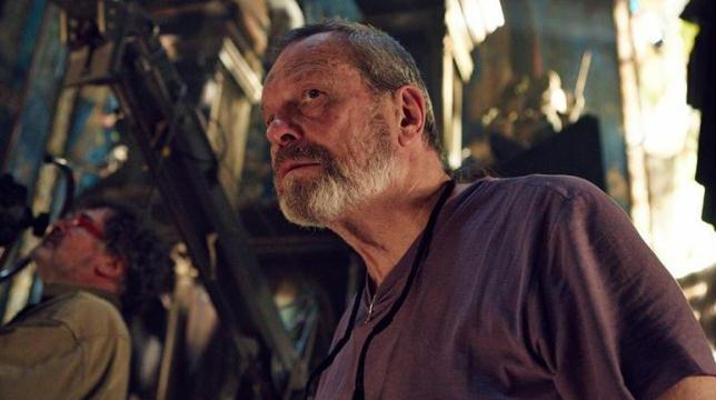 """Il regista Terry Gilliam definisce il movimento MeToo """"sciocco e con regole da criminalità organizzata"""""""
