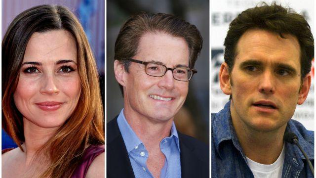 Linda Cardellini, Kyle MacLachlan e Matt Dillon nel film su Al Capone con Tom Hardy