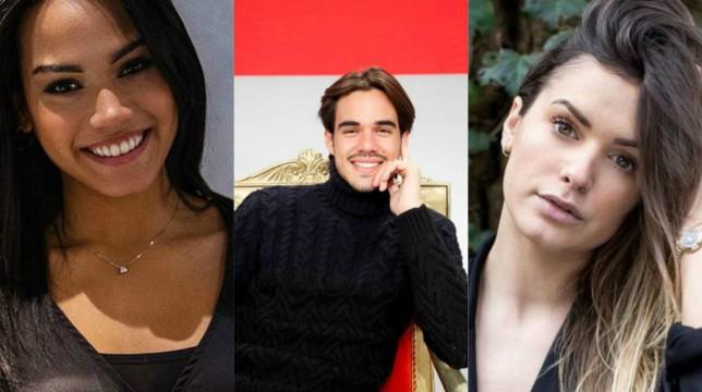 Uomini e Donne: oggi la scelta di Nicolò Brigante?