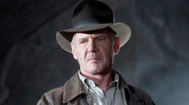 Indiana Jones 5 si gira a partire dall'aprile 2019, parola di Spielberg!