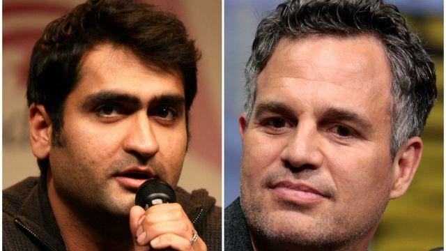 Kumail Nanjiani e Mark Ruffalo protagonisti di The True American di Pablo Larrain