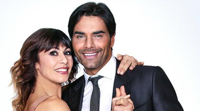 Ballando con le stelle, incidente stradale per l'attore Massimiliano Morra