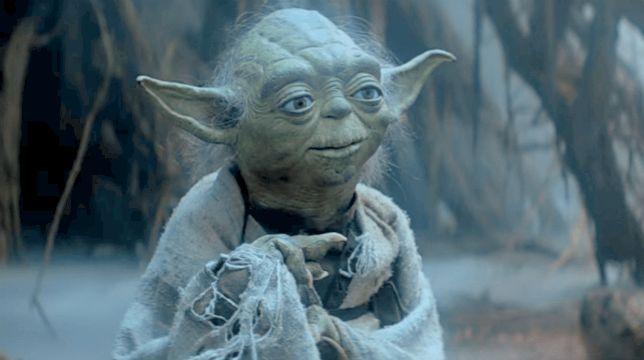 Yoda in Star Wars Gli ultimi Jedi: Frank Oz spiega com'è nata l'idea