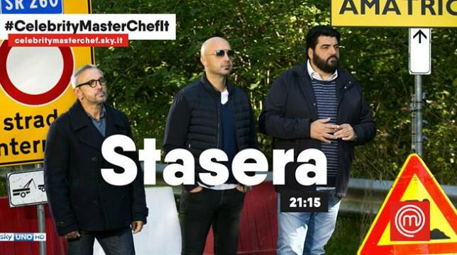 Celebrity Masterchef Italia 2, anticipazioni seconda puntata: stasera 22 marzo 2018