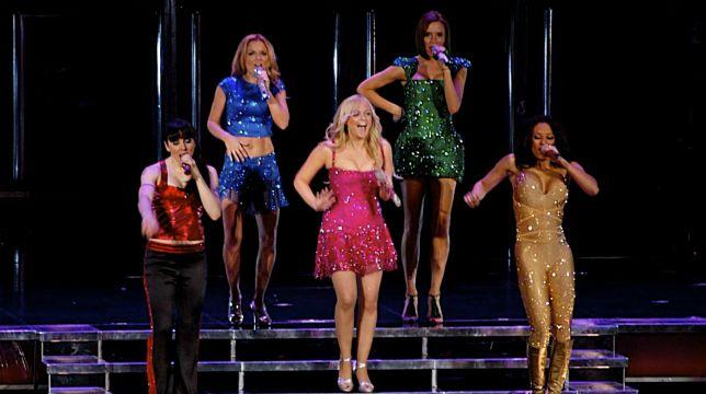 Le Spice Girls protagoniste di un film animato