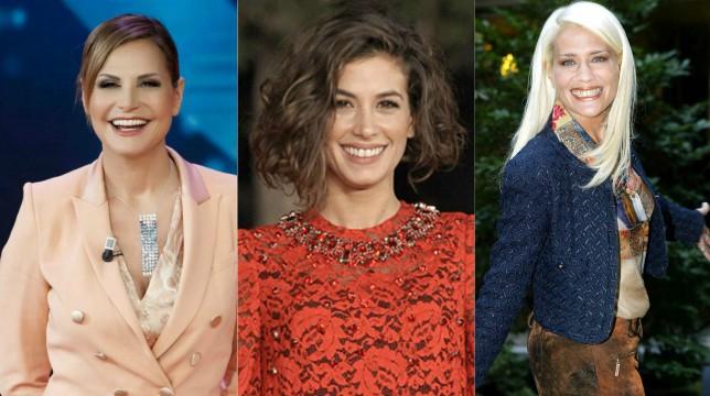 Amici 17: Simona Ventura, Giulia Michelini e Heather Parisi nel cast del serale