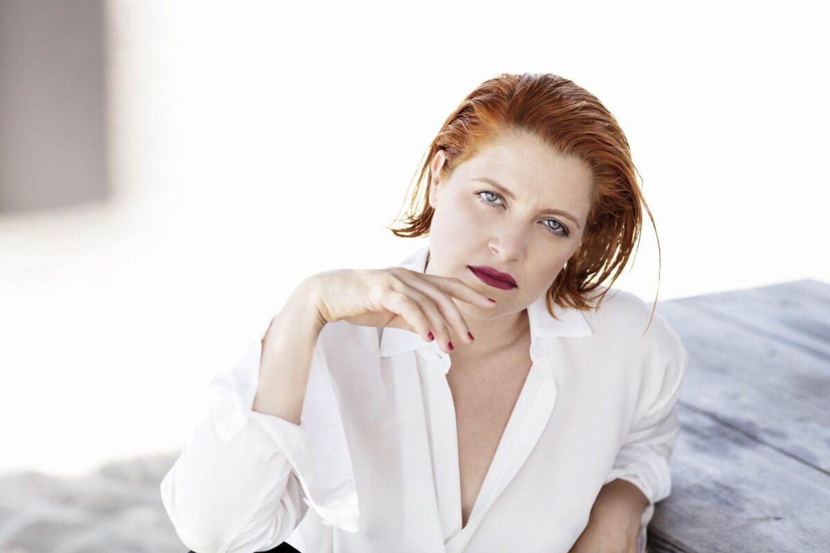 Noemi: a maggio due concerti speciali a Milano e Roma