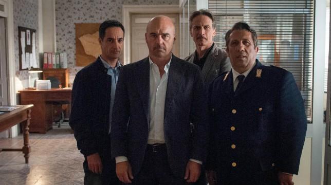 Il Commissario Montalbano: stasera su Rai1 l'episodio La Piramide di fango
