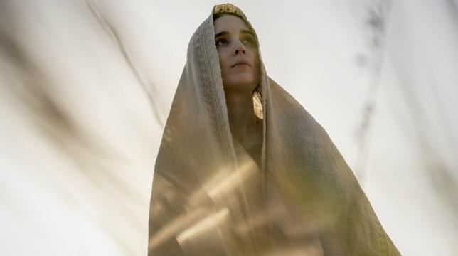 Maria Maddalena: da domani, 15 marzo 2018, in tutti i cinema italiani