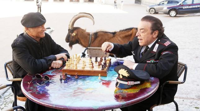 don matteo 11 sfida scacchi 29 marzo 2018