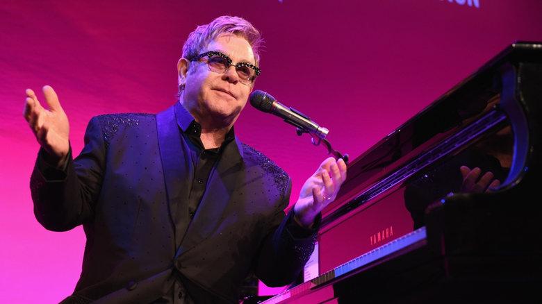 Elton John in tour in Italia: due date a maggio 2019 all'Arena di Verona
