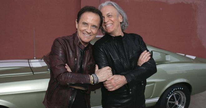Roby Facchinetti e Riccardo Fogli: rimandati i concerti di Roma e Milano