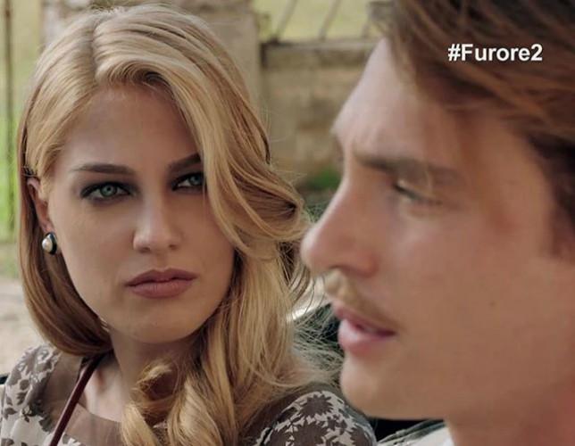 furore 2 Giovanna e Franco quinta puntata