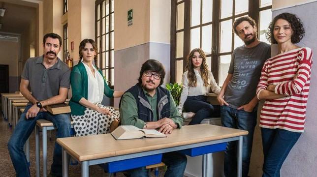 Immaturi – La Serie, ottava puntata: stasera, venerdì 9 marzo 2018