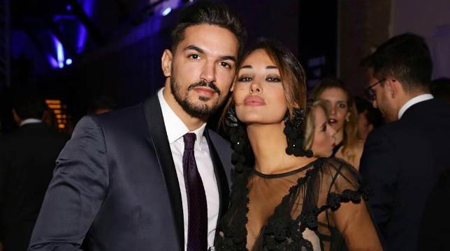 """Isola dei Famosi 2018, Pietro Tartaglione: """"Rosa? Non vedo l'ora che torni da me per sposarla"""""""