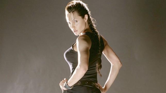 Angelina Jolie? La Paramount non la voleva per Lara Croft e Tomb Raider