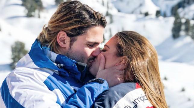Luca Onestini: la storia d'amore con Ivana Mrazova, le nuove dichiarazioni su Soleil Sorge