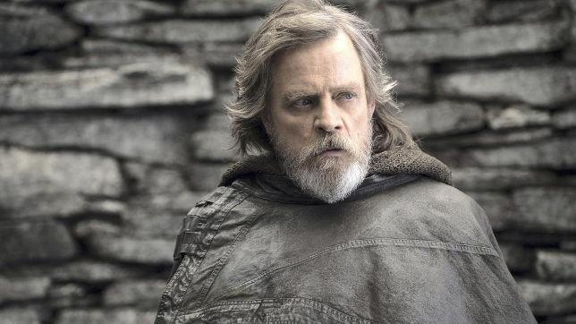 """Mark Hamill: Luke negli Ultimi Jedi si è solo """"teletrasportato!"""""""