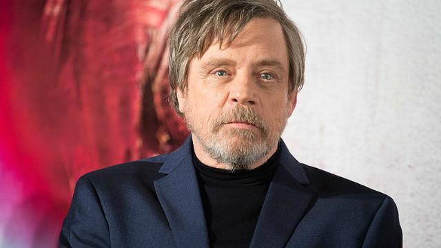 Mark Hamill teme la saturazione da Star Wars nei prossimi anni