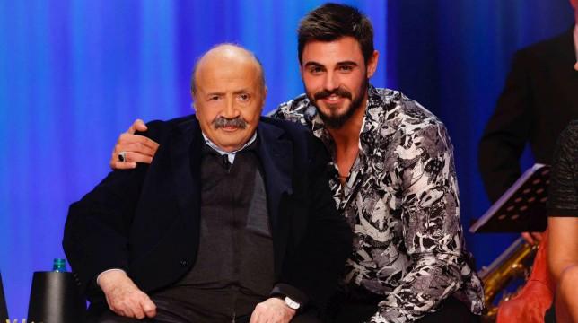 Maurizio Costanzo Show: tra gli ospiti della nuova puntata Francesco Monte, Eva Henger e Nadia Toffa