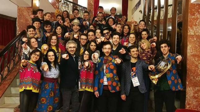 sanremo young orchestra semifinale 9 marzo 2018