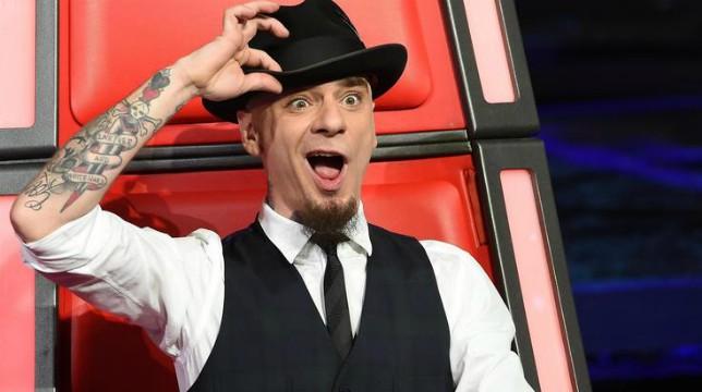 The Voice of Italy 2018: stasera, giovedì 29 marzo, la seconda puntata