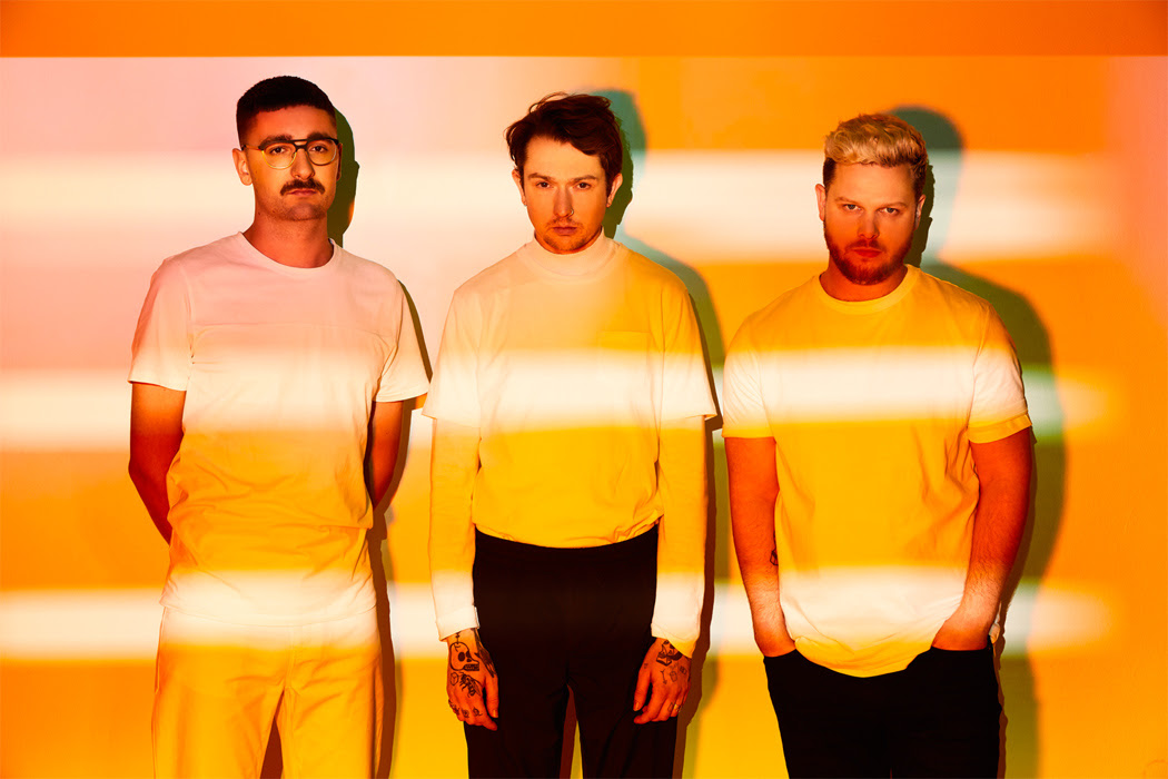 Home Festival 2018, Alt-j, White Lies, The Wombats e Django Django