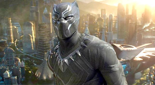 Black Panther, alcuni fan voglio andare sul serio in Wakanda!
