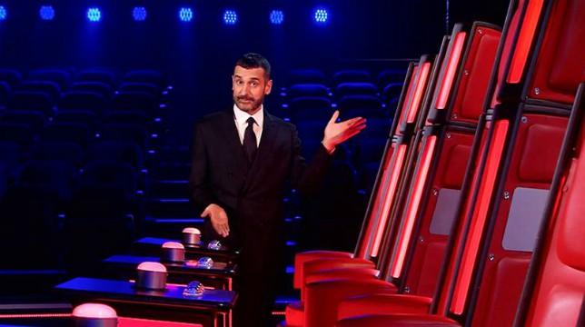 The Voice of Italy 2018: stasera, giovedì 5 aprile 2018, la terza puntata