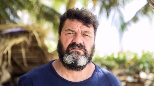 Isola dei Famosi 2018: Franco Terlizzi abbandona il gioco per motivi di salute