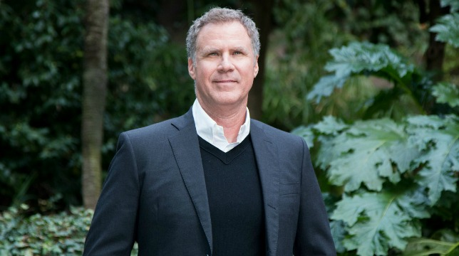 Il re delle commedie Will Ferrell potrebbe lavorare con Gus Van Sant