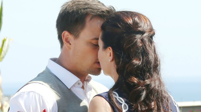 Anticipazioni Beautiful 4 aprile 2018: Katie e Wyatt si baciano
