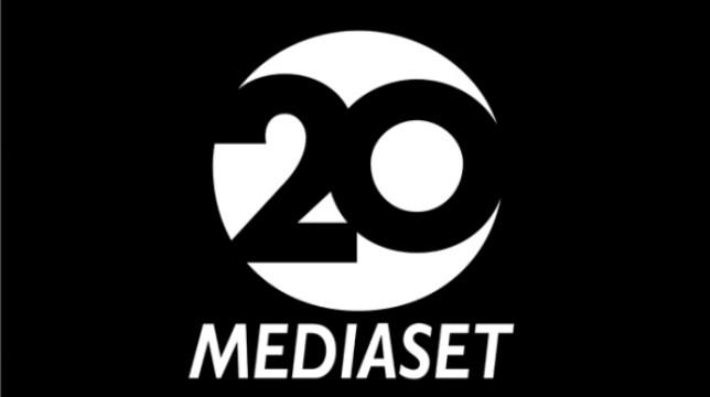 Novità in casa Mediaset: arriva 20 e debutta con Juventus -Real Madrid