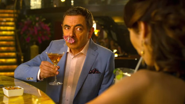 Johnny English colpisce ancora: il trailer italiano del film con Rowan Atkinson!