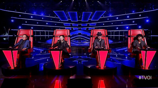 The Voice of Italy 2018: stasera, giovedì 12 aprile 2018, la quarta puntata