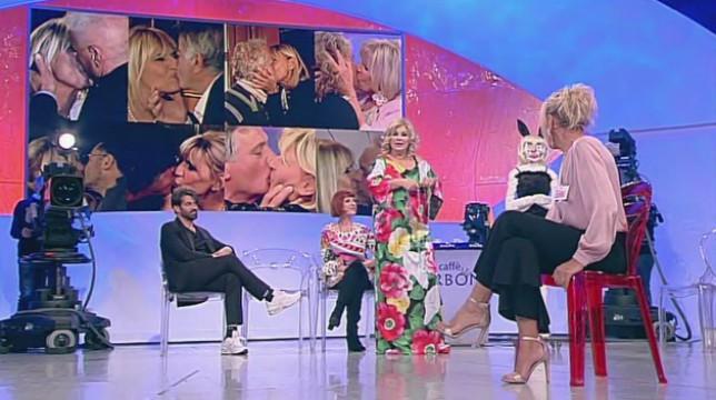 Uomini e Donne, trono over: in onda oggi, venerdì 6 aprile