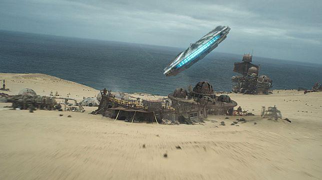 Solo: A Star Wars Story, il trailer del film sulle origini di Han Solo