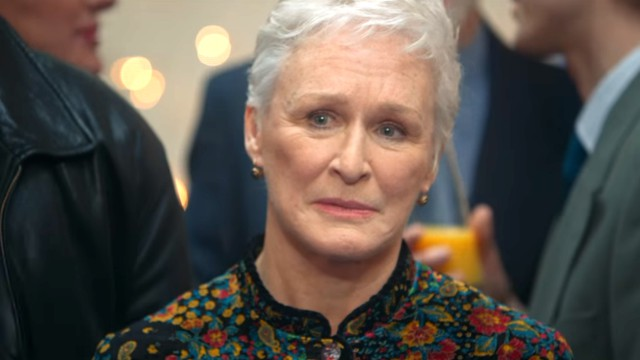 Glenn Close da Oscar nel trailer di The Wife – Vivere nell'ombra