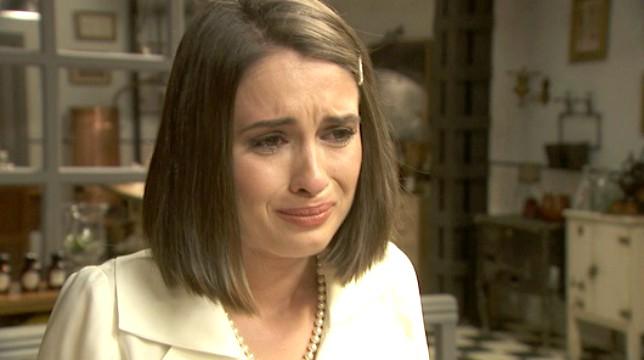Anticipazioni Il Segreto 12 aprile 2018: Beatriz preoccupata della reazione di Hernando